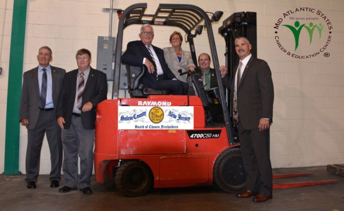 freeholders forklift - Photo Gallery